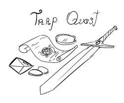 Trap Quest Tgchan